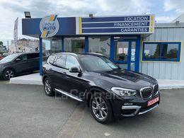 BMW X3 G01 52780€