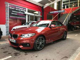 BMW SERIE 2 F22 COUPE (F22) COUPE 220D 190 M SPORT