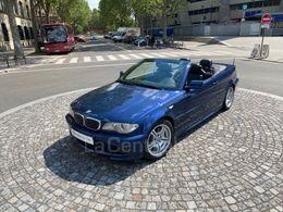 BMW SERIE 3 E46 CABRIOLET 23240€