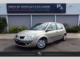 RENAULT SCENIC 2 II 1.6 16S CONFORT EXPRESSION