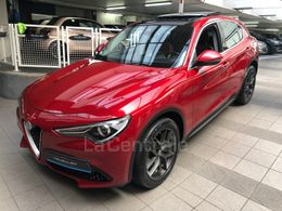 Photo d(une) ALFA ROMEO  2.0 TURBO 280 Q4 FIRST EDITION AT8 d'occasion sur Lacentrale.fr
