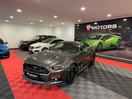 FORD MUSTANG 6 COUPE 53560€