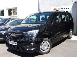 OPEL COMBO 4 LIFE IV 1.5 DIESEL 100 START/STOP L2H1 EDITION