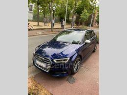 AUDI S3 (3E GENERATION) SPORTBACK 46680€