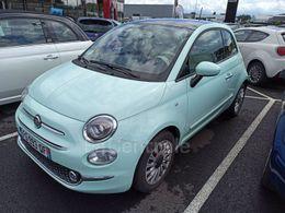 FIAT 500 (2E GENERATION) 13500€