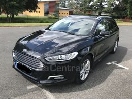FORD MONDEO 4 SW 22010€