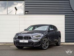 BMW X2 F39 37490€