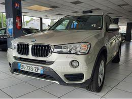 BMW X3 F25 29130€