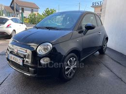 FIAT 500 (2E GENERATION) 5320€