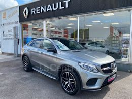 MERCEDES GLE COUPE 73180€