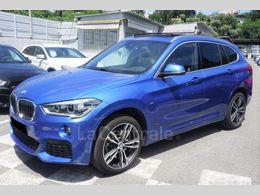 BMW X1 F48 37270€
