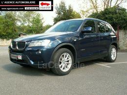 BMW X3 F25 20040€