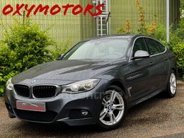 BMW SERIE 3 GT F34 33730€