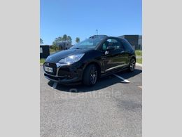 DS DS 3 CABRIOLET 22850€