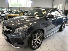 MERCEDES GLE COUPE 55810€