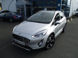 FORD FIESTA 6 ACTIVE 17260€