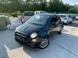 FIAT 500 (2E GENERATION) 6810€