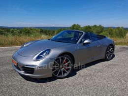 PORSCHE 911 TYPE 991 CABRIOLET 115880€