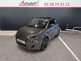FIAT 500 (3E GENERATION) 27280€