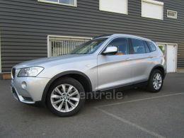 BMW X3 F25 20790€