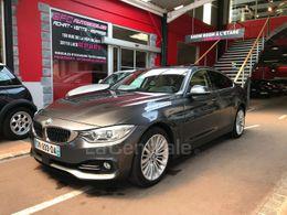 BMW SERIE 4 F36 GRAN COUPE 29680€