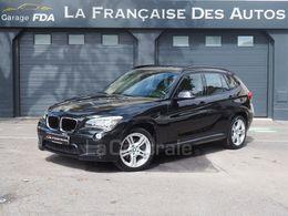 BMW X1 E84 28780€