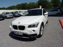 BMW X1 E84 20240€