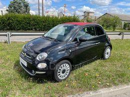 FIAT 500 C 15580€