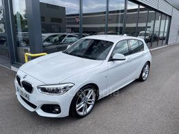 BMW SERIE 1 F20 5 PORTES 21270€