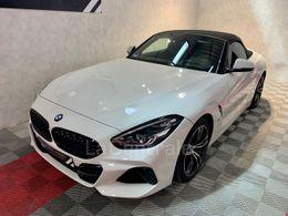 BMW Z4 G29 78960€