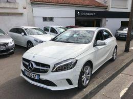 MERCEDES CLASSE A 3 20500€