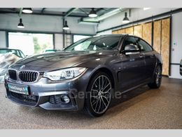 BMW SERIE 4 F36 GRAN COUPE 30910€
