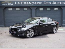Photo d(une) BMW  (F32) COUPE 435IA XDRIVE 306 M SPORT d'occasion sur Lacentrale.fr