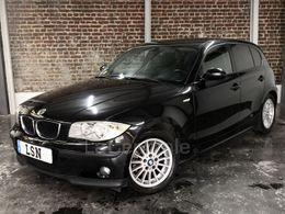 Photo d(une) BMW  (E87) 118D 122 PREMIERE d'occasion sur Lacentrale.fr