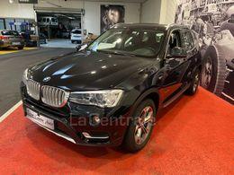BMW X3 F25 29750€