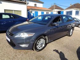 FORD MONDEO 3 SW III (2) SW 1.6 TDCI 115 FAP TREND BV6