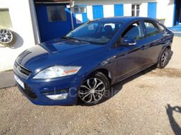 FORD MONDEO 3 III (2) 2.0 TDCI 140 FAP TREND BVM6 5P