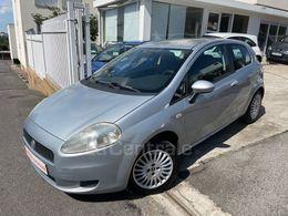Photo d(une) FIAT  1.2 8V DYNAMIC 3P d'occasion sur Lacentrale.fr