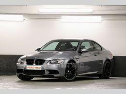 Photo d(une) BMW  (E92) COUPE M3 420 d'occasion sur Lacentrale.fr