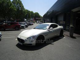 Photo d(une) MASERATI  4.2 V8 BVA d'occasion sur Lacentrale.fr