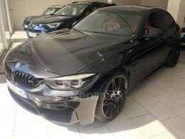 Photo d(une) BMW  (F80) M3 30 JAHRE 450 M DKG7 d'occasion sur Lacentrale.fr