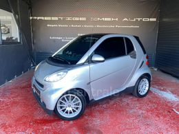 SMART FORTWO 2 II 52 KW COUPE MHD SOFTIP