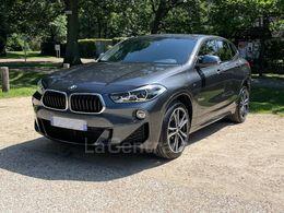 BMW X2 F39 39340€