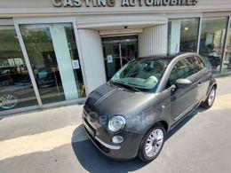 FIAT 500 (2E GENERATION) 9620€