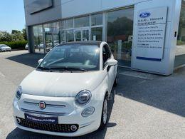 FIAT 500 (2E GENERATION) 10530€