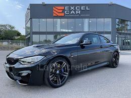 BMW SERIE 4 F82 M4 (F82) M4 431 DKG7