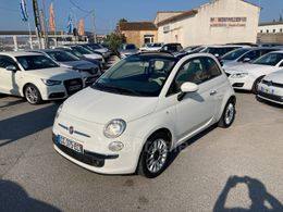 FIAT 500 C 10960€