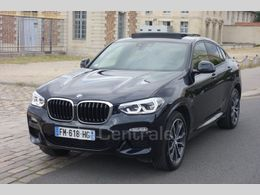 BMW X4 G02 (G02) XDRIVE20IA 184 M SPORT X