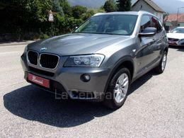 BMW X3 F25 17370€