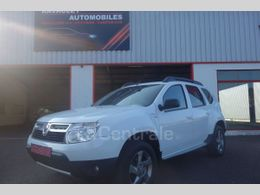 DACIA DUSTER (2) 1.5 DCI 110 AMBIANCE PLUS 4X4